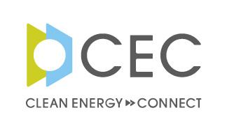 株式会社クリーンエナジーコネクト Logo