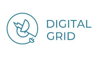 デジタルグリッド株式会社 Logo
