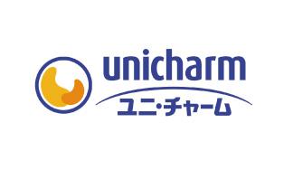 ユニ・チャーム株式会社 Logo