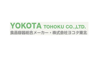 株式会社ヨコタ東北 Logo