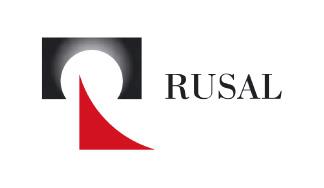 Rusal Japan有限会社 ロゴマーク