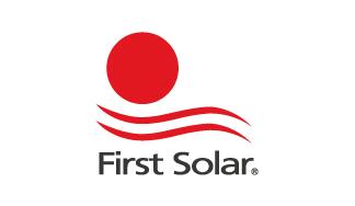 ファースト・ソーラー・ジャパン合同会社 Logo