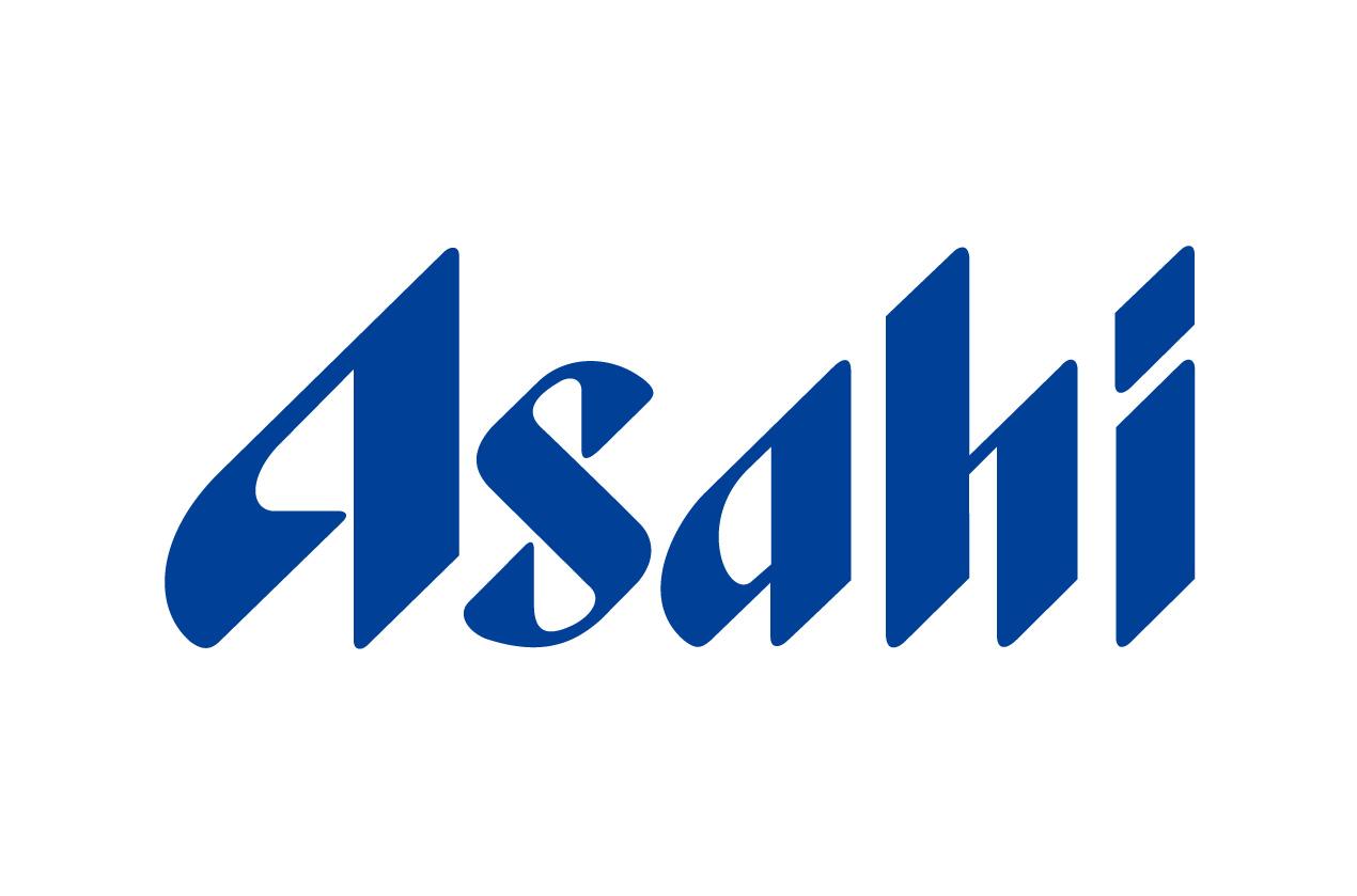 アサヒグループホールディングス株式会社 ロゴマーク