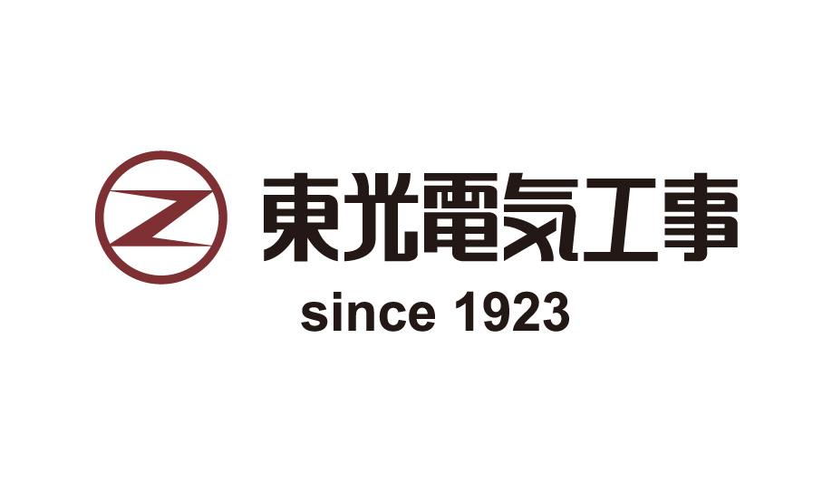 東光電気工事株式会社 ロゴマーク