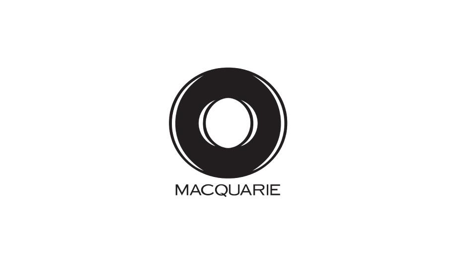 マッコーリーグループ ロゴマーク