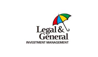 Legal & General (LGIMジャパン) ロゴマーク