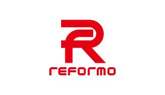 レフォルモ株式会社 ロゴマーク
